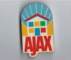 AJAX - Magnets