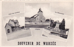 Souvenir De Warzée 1: Multi-vues - Ouffet