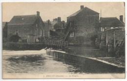 50 - DUCEY - Le Moulin - Sorel 3 - Ducey