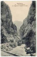 Vallée Du Queyras, Les Gorges De La Chapelue ... - France