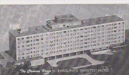 South Carolina Clemson The Clemson House - Clemson
