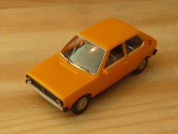 Wiking 0036 49, VW Polo I, 1:87 - Véhicules Routiers