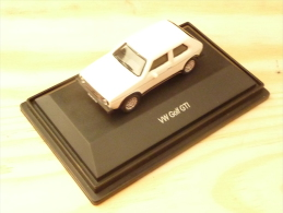 Schuco 25983, VW Golf GTI, 1:87 - Véhicules Routiers