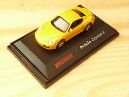 Vollmer 73124, Porsche Cayman S, 1:87 - Véhicules Routiers