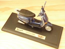 Maisto 39540, Vespa 125 ET4, 1996, 1:18 - Motos