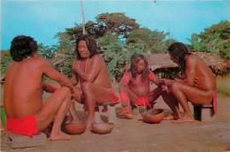 GUYANE  HAUT ITANY GROUPE D'INDIENS WAYANA - Autres