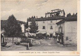 CP -  PAMPARATO - PIAZZA LEOPOLDO PRATO - MANASSERO - BECCARIA - - Cuneo