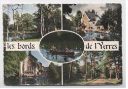 91 - YERRES  -MULTIVUES -Voir Scans Recto-Verso -E11 - Yerres