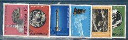 Romania 1975 Nuovo** -  Yv.2901/06 - 1948-.... Républiques