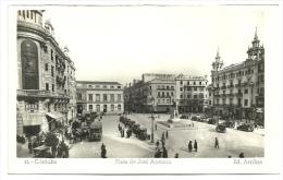 Nº12 CÓRDOBA - PLAZA DE JOSÉ ANTONIO - Córdoba
