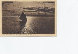 Sailing Boats  Abendstimmung Am Steinhuder-Meer.  A-2683 - Segelboote