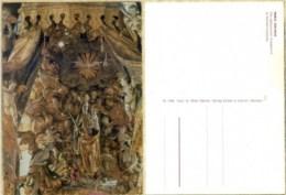 Ak Deutschland - Maria Thalheim  - Kirche,church,Eglise - Hochaltar - Madonna - Gnadenbild - Virgen Mary & Madonnas
