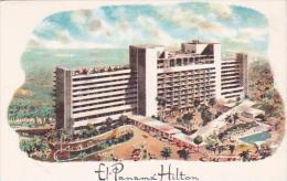 Panama El Panama Hilton