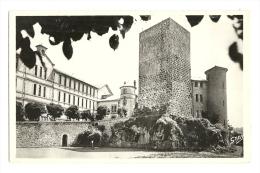 Cp, 15, Aurillac, Château De St-Etienne - Aurillac