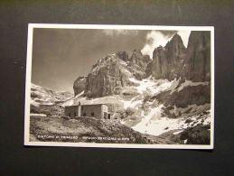 (F462)  Rifugio Pradidero  (Trento)  -  Formato Piccolo - Trento