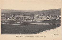 Epernay Vue Panoramique De L'Hospice Auban Moet - Epernay