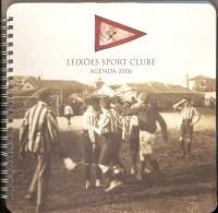 Matosinhos - Leixões Sport Clube - Agenda 2006 (6 Scans) (muito Ilusstrado). Desporto. Futebol. Porto. - Boeken, Tijdschriften, Stripverhalen