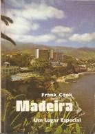 Madeira - Funchal - Machico - Um Lugar Especial (4 Scans) - Boeken, Tijdschriften, Stripverhalen