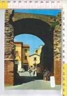 Y19574 EMPOLI PORTA PISANA ARCHI AUTO MOTO VESPA PANORAMA - Firenze (Florence)