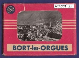 - Bort Les Orgues ( Dordogne ) - Lac Et Barrage - - Lieux