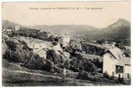 Thorenc - Station Alpestre - Vue Générale - France
