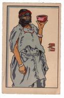 ILLUSTRATEURS/GEO FOURRIER/Femme Du Pays Reghaia Zaouia Moulay Brahim/Réf:4334 - Fourrier, G.