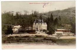 Lamastre Et Ses Environs - Château D'Urbillac - France