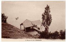 Baraque Du Lac D'Issarlès - France