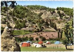 Lamastre - Centre Touristique - Le Camping De Retourtour - Lamastre