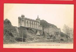 SAINT-UZE à ROCHETAILLEE ( Loire )  Chapelle St-Joseph Et Hospice Des Vieillards - Rochetaillee