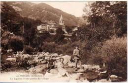La Souche - Le Lignon Et Une Partie Du Village - France