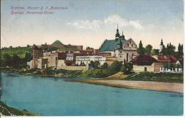 7415 - Krakow Klasztor Norbertanek - Pologne