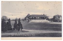 Pratt Field, Amherst College, Amherst, Massachusetts, 00-10´s - Stati Uniti