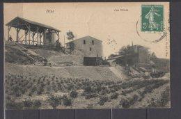 11 - Bize - Les Mines - Edition Nichil - Autres Communes