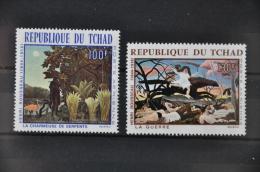 P 112 ++ TSJAAD REPUBLIQUE DU TCHAD ++ NEUF MNH ** - Tsjaad (1960-...)