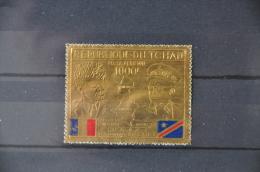 P 124 ++ TSJAAD REPUBLIQUE DU TCHAD ++ NEUF MNH ** - Tsjaad (1960-...)
