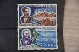 P 126 ++ TSJAAD REPUBLIQUE DU TCHAD ++ NEUF MNH ** - Tsjaad (1960-...)