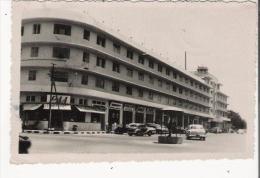 PAKISTAN CARTE PHOTO KARACHI THE HOTEL METROPOL - Pakistan