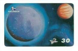 BRESIL PLANETE - Astronomie