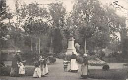 LORIENT SQUARE BODELIO ANIMEE 56 MORBIHAN 1900 - Lorient