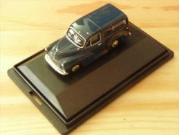 Oxford 76MMT005, Morris Minor Traveller, 1:76 - Baanvoertuigen