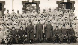 30e RA Orléans Novembre 1935 - Régiments