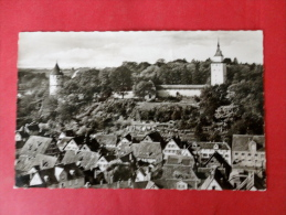 Germany > Baden-Wurttemberg > Biberach  Not Mailed-- Ref 1009 - Biberach