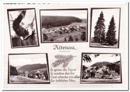 Altenau - Altenau