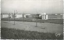 CPSM 14 - Caen - Cité Universitaire - Caen