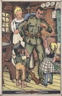 7426 - Don National Suisse Pour Nos Soldats Et Leurs Familles - Suisse