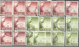 _3v988: Lot Of  18 Stamps...zegels... Om Verder Uit Te Zoeken.... - Collections, Lots & Series
