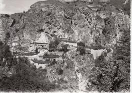 LONGEBORGNE Sur BRAMOIS.- L'Ermitage Bénédictin  . (2274) - VS Valais