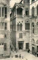 Genova - Palazzo Doria - Piazza S. Matteo - Genova (Genoa)
