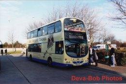 Bus Photo East Yorkshire 696 Volvo Wright Eclipse Gemini Body 834EYD - Automobiles